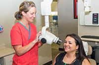 New Patient Exam & Checkups