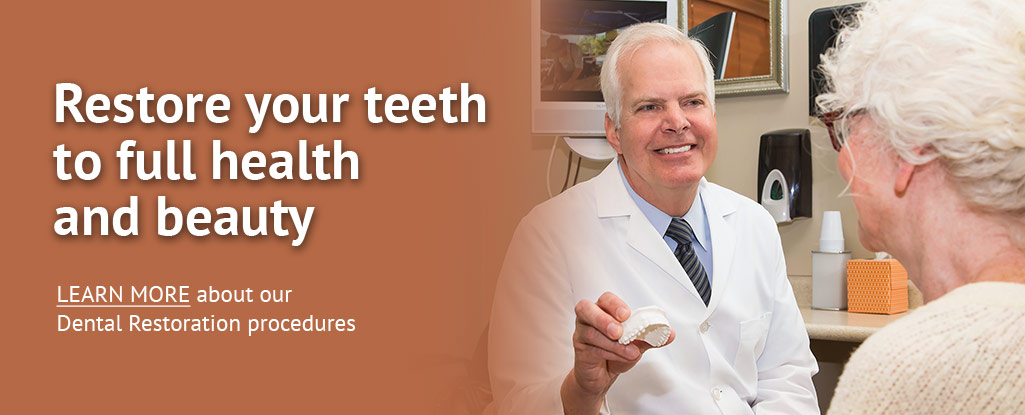 cosmetic dentist office serving wyoming mi